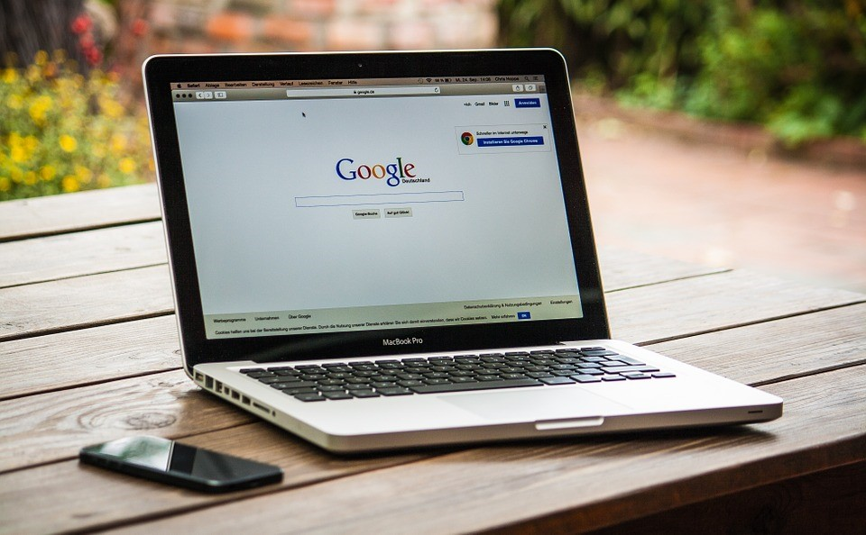 Content marketing improves your search engine position